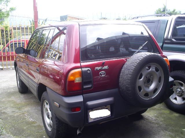Toyota 4runner Rav4 For Sale In Costa Rica Your Costa